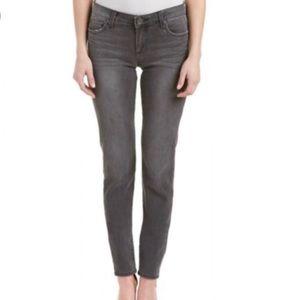 Kut From Kloth Diana Skinny Jean Size 6
